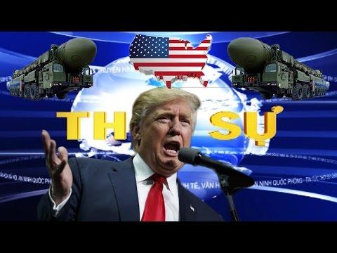 Bản Tin Quân Sự - Trump Gây Nhiễu Loạn Về Định Hướng Hạt Nhân Mỹ || Tin Quân Sự