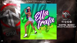 Mr Saik Ella Trata Audio Oficial.mp3