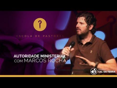 AUTORIDADE MINISTERIAL | Marcos Rocha