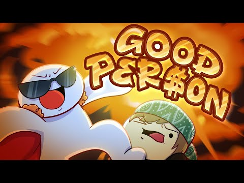 Good Person - Ft. Roomie (Official Music Video)