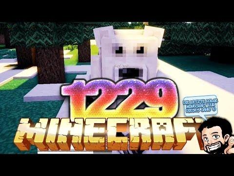 MINECRAFT [HD+] #1229 - Heldenhafte Piloten & Disco Murmeln ★ Let's Play Minecraft