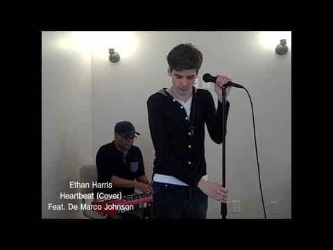 Ethan Harris - Heartbeat - Carrie Underwood Cover