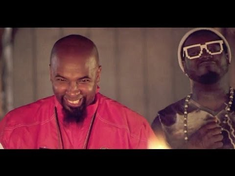 Tech N9ne - B.I.T.C.H. (Feat. T-Pain) - Official Music Video