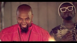 Tech N9ne - B.I.T.C.H. (Feat. T-Pain) - Official Music Video