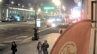 Веб-камера реального времени в Питере