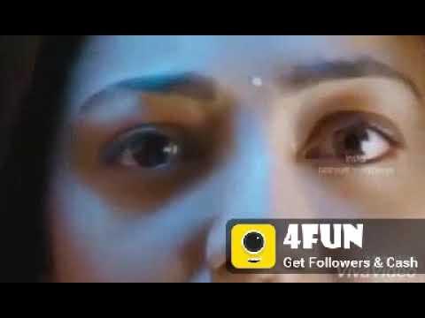 Allu arjun sad video song