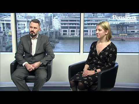 Pensions Expert interview with Paul Todd
