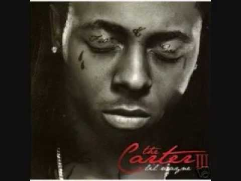 Lil Wayne - Playing with Fire*** THE CARTER 3