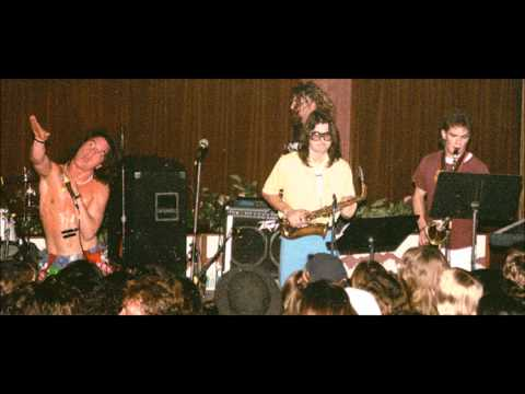 Mr. Bungle Live In Oakland, CA 3-31-1991-11. Dead Goon