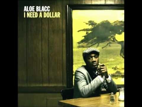 I Need A Dollar (Zinc Remix)