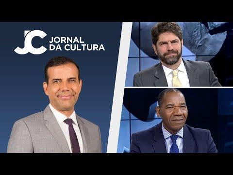 Jornal da Cultura   14/11/2017