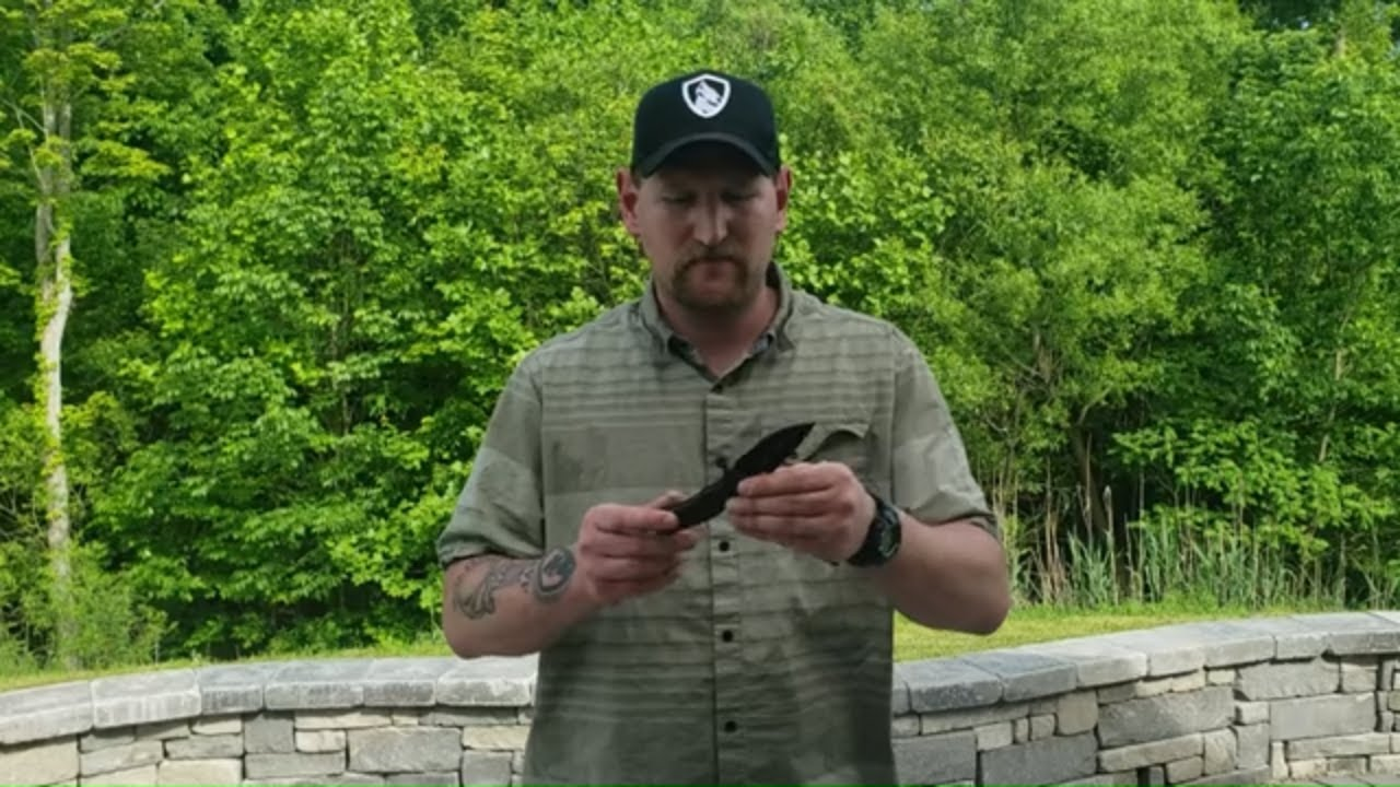 Self-Defense Knives | How to Carry a Knife