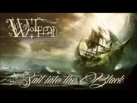 Wolfear - Sail into the Black (OFFICIAL ALBUM TRAILER) - 2016