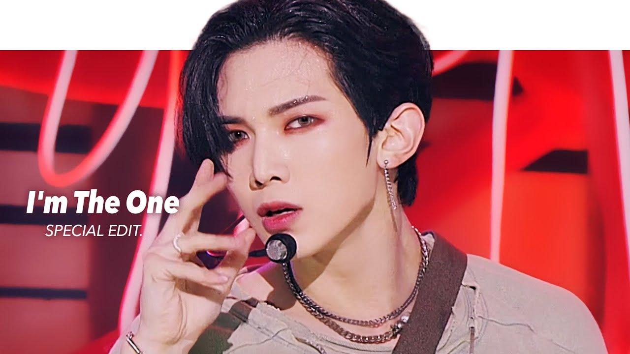 ATEEZ 에이티즈 - I'm The One(불놀이야) Stage Mix(교차편집) Special Edit.