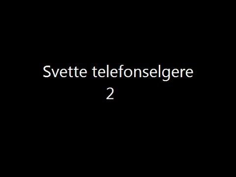 Svette telefonselgere 2