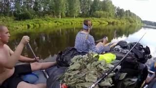 Сплав по Чусовой, июнь 2016(, 2016-07-14T08:52:37.000Z)