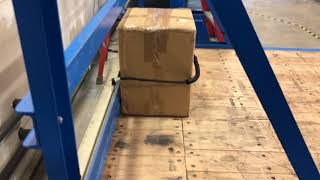 Test o Pac Loose Load Vibration
