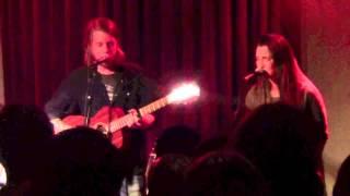 Kristofer Åström & Therese Johansson - The Biggest Lie (Elliott Smith cover)