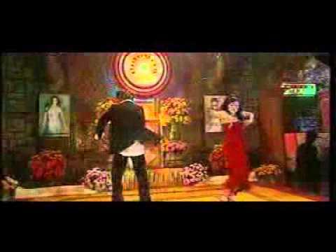 Afdhal & Imel Putri Cahyati - Semua Laki lakik  [ Original Soundtrack ]