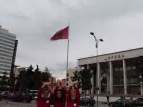 Tour of Tirana, 9th grade