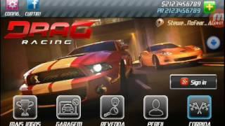 Download drag racing dinheiro infinito