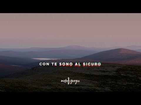 Con Te Sono Al Sicuro (Official Lyric Video) - Mirko&Giorgia | IL LUOGO SEGRETO