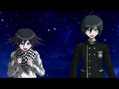 ouma's song  [ndrv3 spoilers]