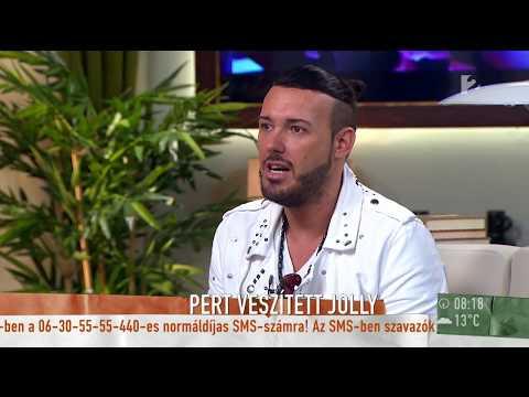 Klippremier: Jolly új oldalát ismerhetik meg a rajongói a legfrissebb videójában - tv2.hu/mokka letöltés
