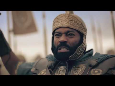 Hannibal Barca a Hebrew Warrior!