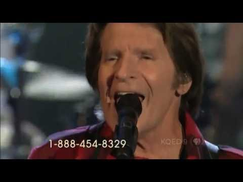 John Fogerty Live By Request 2009 11 07