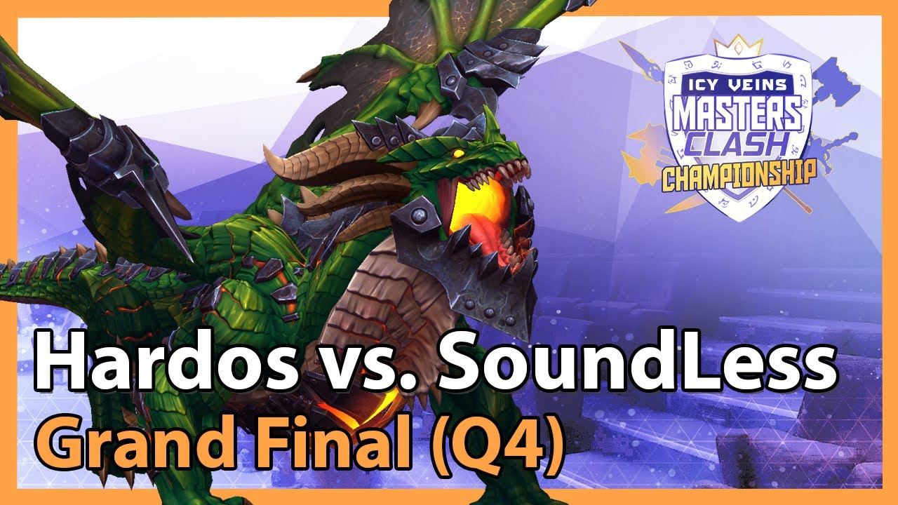 Hardos vs. SoundLess - Grand Final - Heroes of the Storm 2021
