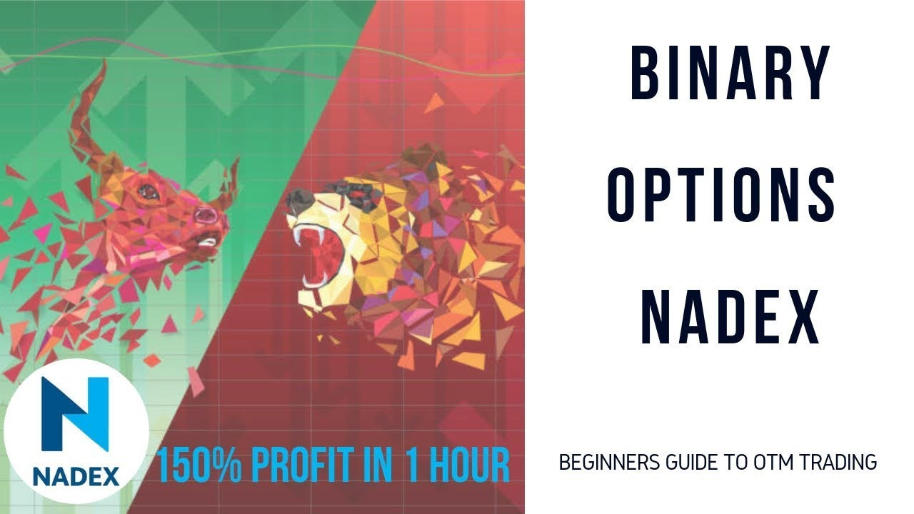 Otm binary options