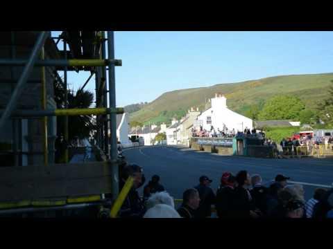 Tourist Trophy 2016 / Isle of Man