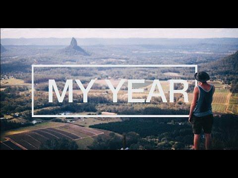 KOLD - My Year 2014 (GoPro Hero 4 Black)