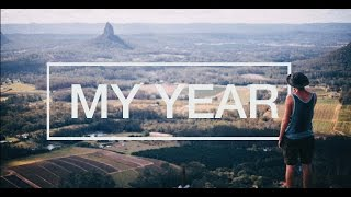 KOLD - My Year 2014 (GoPro Hero 4 Black)