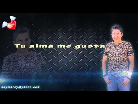 Marcy Mendoza - Me Gustas (Karaoke Cover)