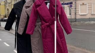 Женский пуховик одеяло(, 2019-05-15T07:36:30.000Z)