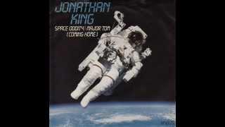 Jonathan King - I