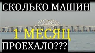 видео Крымский мост — что произошло с момента открытия