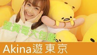 5月7日旅程的圖文版https://goo.gl/nKWOj6 [Akina→東京] 共3集ep1:http...