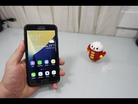¡Nueva! ROM Delirium Note 7 Para El Galaxy Note 3
