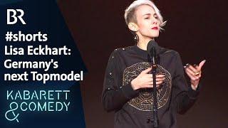 Lisa Eckhart –Germany's next Topmodel