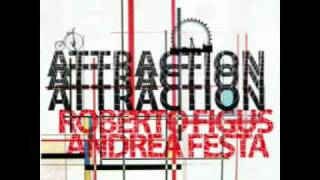 Roberto Figus - Attraction (For Japan With Love  remix Andrea Festa).mpg