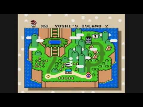 Super Mario PS3