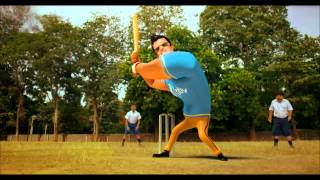CARGILLS CAPTAIN COOL(cricket)