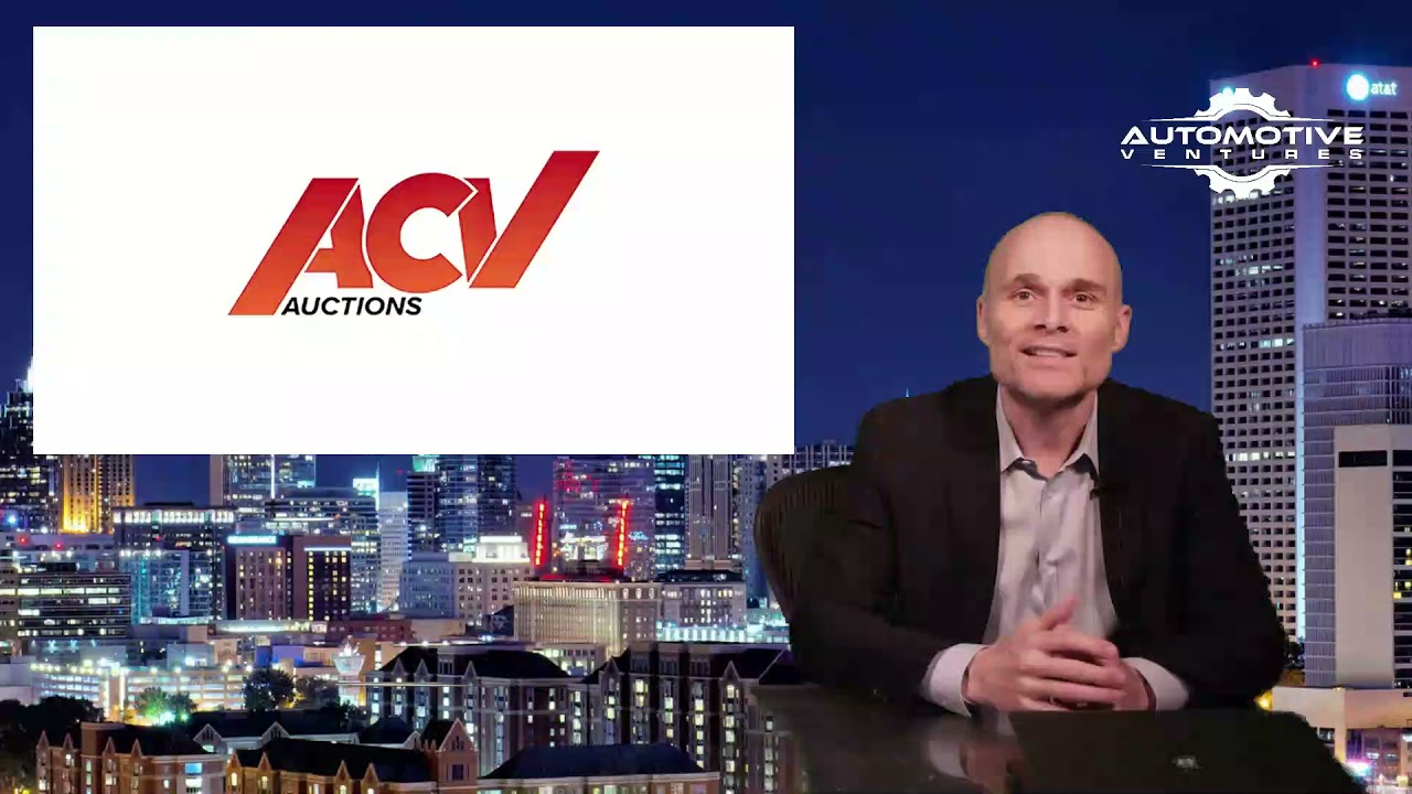 The Daily Download: ACV Auctions IPO News