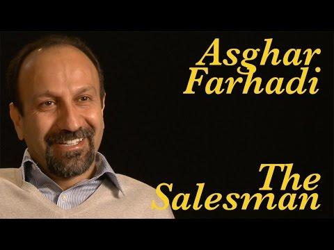 DP/30: The Salesman, Asghar Farhadi