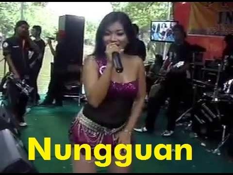 Organ Dangdut Asyik Lagu Sunda Nungguan