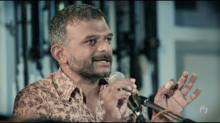 TM Krishna: Manodharma III - Part 1