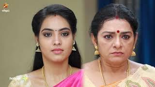 Eeramana Rojavey – Vijay tv Serial-Promo